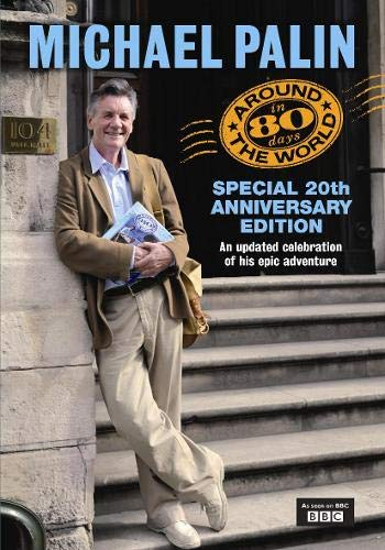 Around The World In Eighty Days By Michael Palin