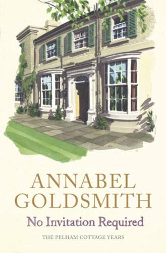 No Invitation Required By Lady Annabel Goldsmith