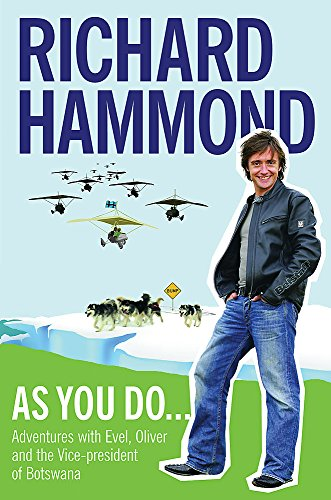 As You Do By Richard Hammond