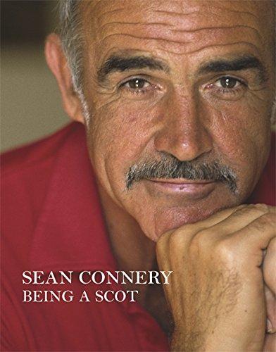 Being A Scot von Sean Connery