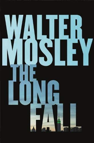 The Long Fall: A Novel (The Leonid McGill Mysteries) By Walter Mosley