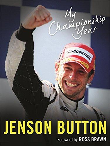 A Championship Year By Jenson Button