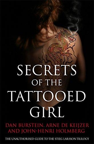 Secrets of the Tattooed Girl By Dan Burstein