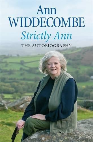 Strictly Ann By Ann Widdecombe