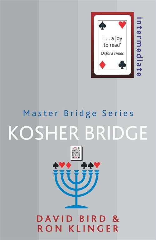 Kosher Bridge By David Bird