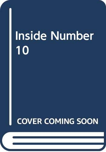 Inside Number 10 By Marcia Williams