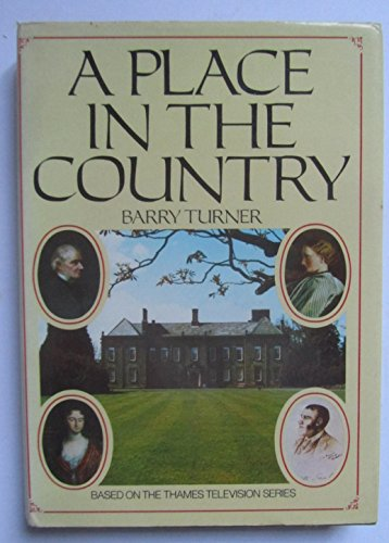 Place in the Country By Barry Turner