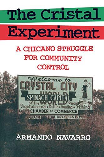 The Cristal Experiment By Armando Navarro