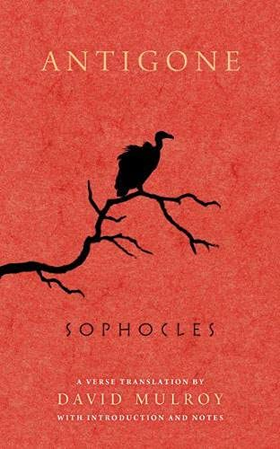Antigone (Wisconsin Studies in Classics (Paperback)) By Sophocles