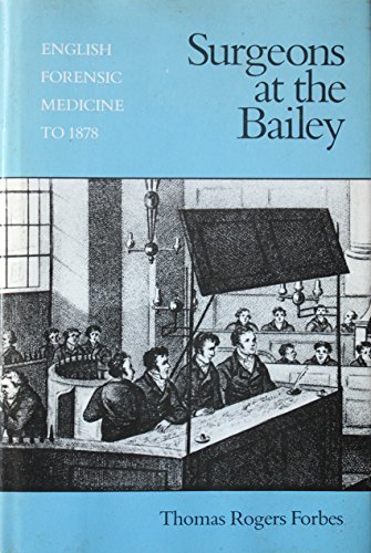 Surgeons at the Bailey By Thomas Rogers Forbes