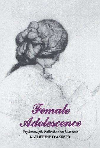 Female Adolescence By Katherine Dalsimer