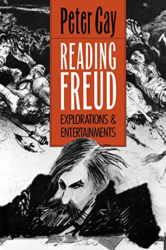 Reading Freud By Peter Gay
