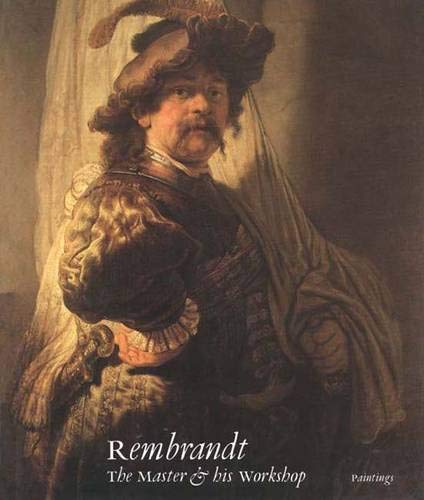 Rembrandt By Volume editor Christopher Brown, Esq.