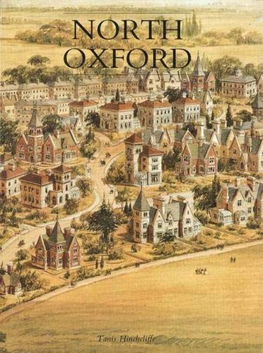 North Oxford By Tanis Hinchcliffe
