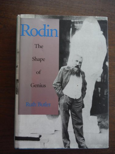 Rodin By Ruth Butler