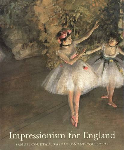 Impressionism for England By John House