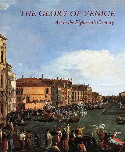 The Glory of Venice By Jane Martineau