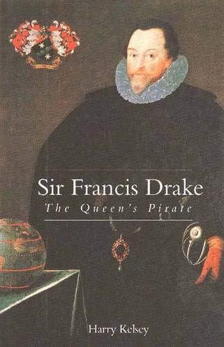 Sir Francis Drake von Harry Kelsey