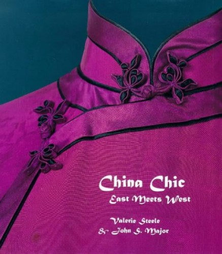 China Chic By Valerie Steele