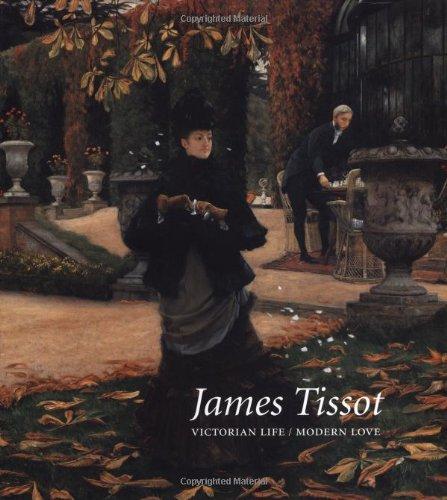 James Tissot By Nancy Marshall