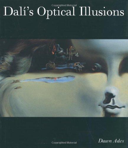 Dali's Optical Illusions By Dawn Ades