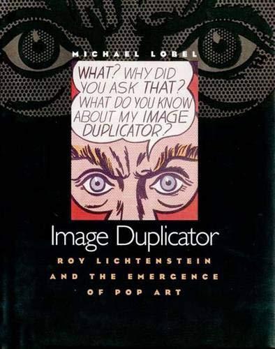Image Duplicator By Michael Lobel