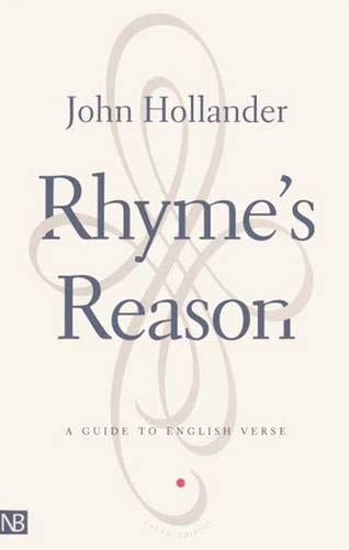 Rhyme's Reason By John Hollander
