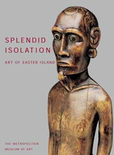 Splendid Isolation By Eric Kjellgren