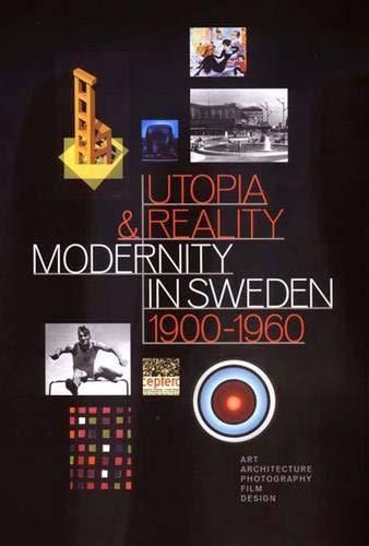 Utopia and Reality By Cecilia Widenheim
