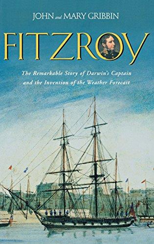 FitzRoy von John Gribbin