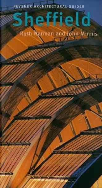 Sheffield By Ruth Harman