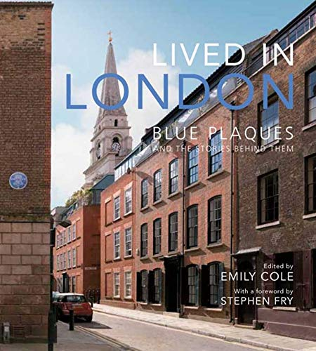 Lived in London By Emily Cole