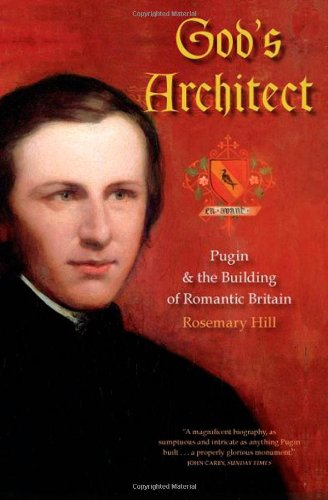 God's Architect By Rosemary Hill