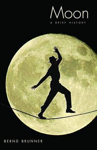 Moon By Bernd Brunner