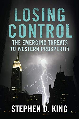Losing Control By Stephen D. King