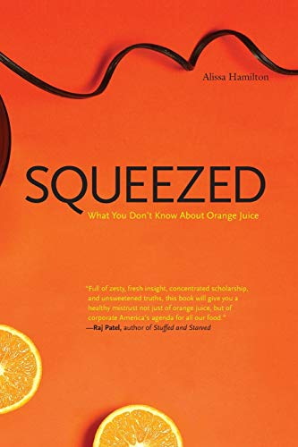 Squeezed By Alissa Hamilton
