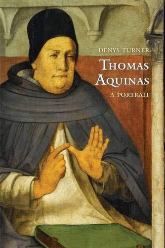 Thomas Aquinas von Denys Turner