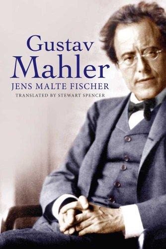 Gustav Mahler von Jens Malte Fischer