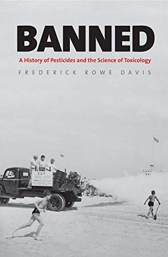 Banned By Frederick Rowe Davis