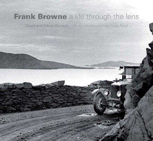 Frank Browne By David Davison