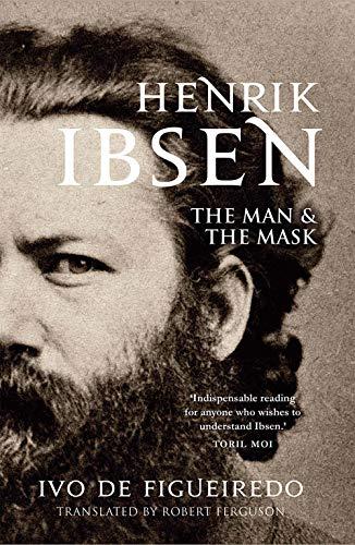 Henrik Ibsen By Ivo de Figueiredo