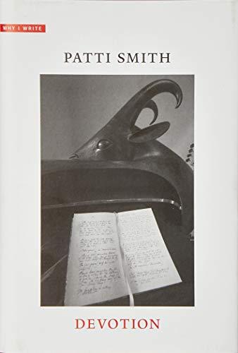 Devotion von Patti Smith