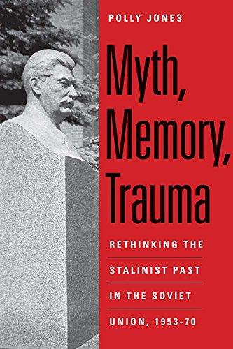 Myth, Memory, Trauma By Polly Jones