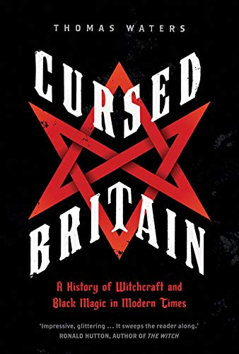 Cursed Britain By Thomas Waters