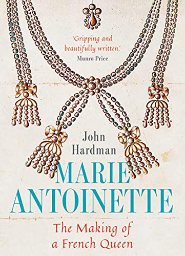 Marie-Antoinette By John Hardman
