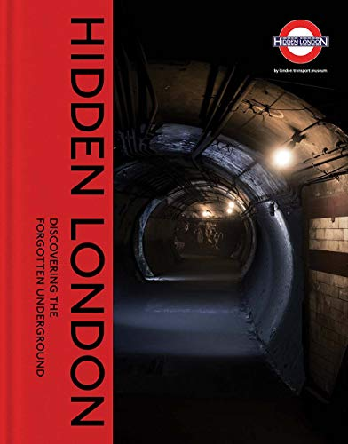 Hidden London By David Bownes