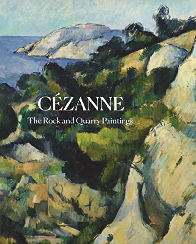 Cezanne By John Elderfield