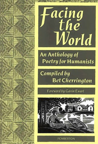 Facing the World By Edited by Bet Cherrington