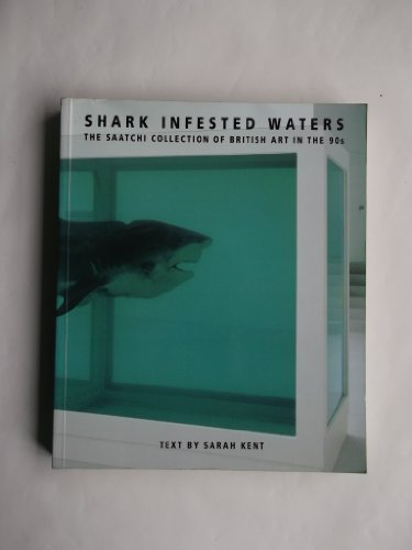 Shark Infested Waters By Sarah Kent