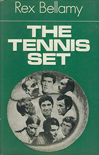 Tennis Set By Rex Bellamy